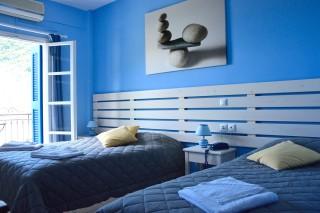 accommodation nostos hotel