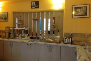 facilities nostos hotel breakfast buffet