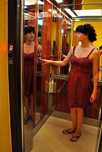 facilities nostos hotel elevator