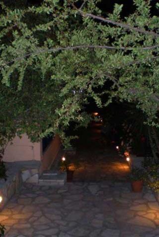 facilities nostos hotel night
