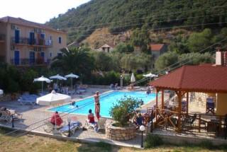 facilities nostos hotel pool-01