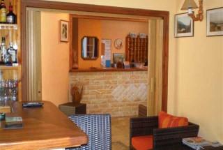 facilities nostos hotel reception