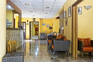 gallery nostos hotel ithaca lounge