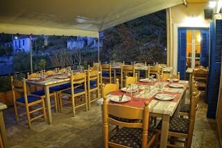 gallery nostos hotel ithaca restaurant
